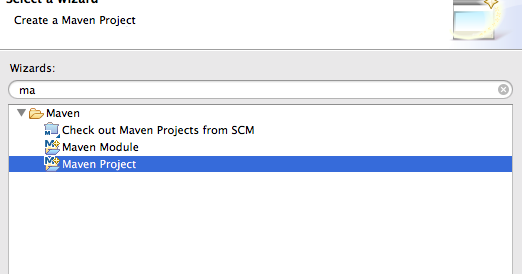 ... web project using maven in eclipse - Java tutorial for beginners