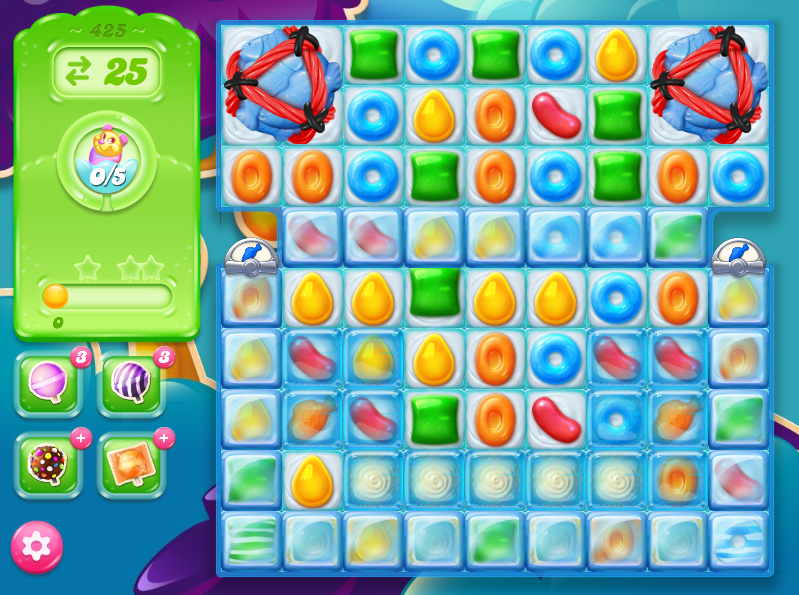 Candy Crush Jelly Saga 425