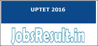 UPTET 2016