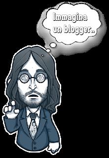 contenuti web blogging content marketing blog blogger web writing