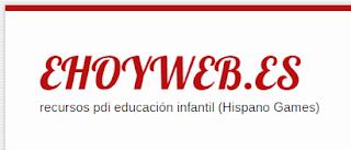 http://infantil.ehoyweb.es/