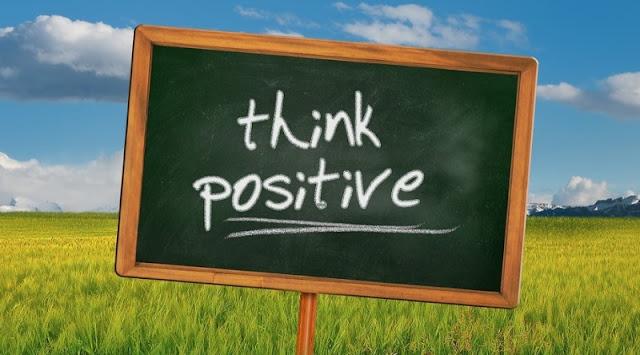 सकारात्मक सोच बनाने के आसान तरीके