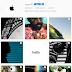 Apple acaba de inaugurar seu perfil no Instagram