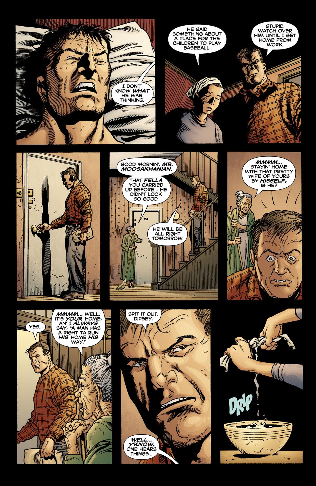 Detective Comics (1937) 812 Page 7