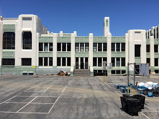 James lick middle