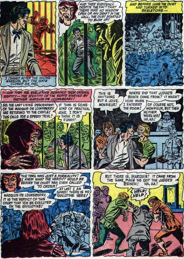 Read online WHIZ Comics comic -  Issue #154 - 26