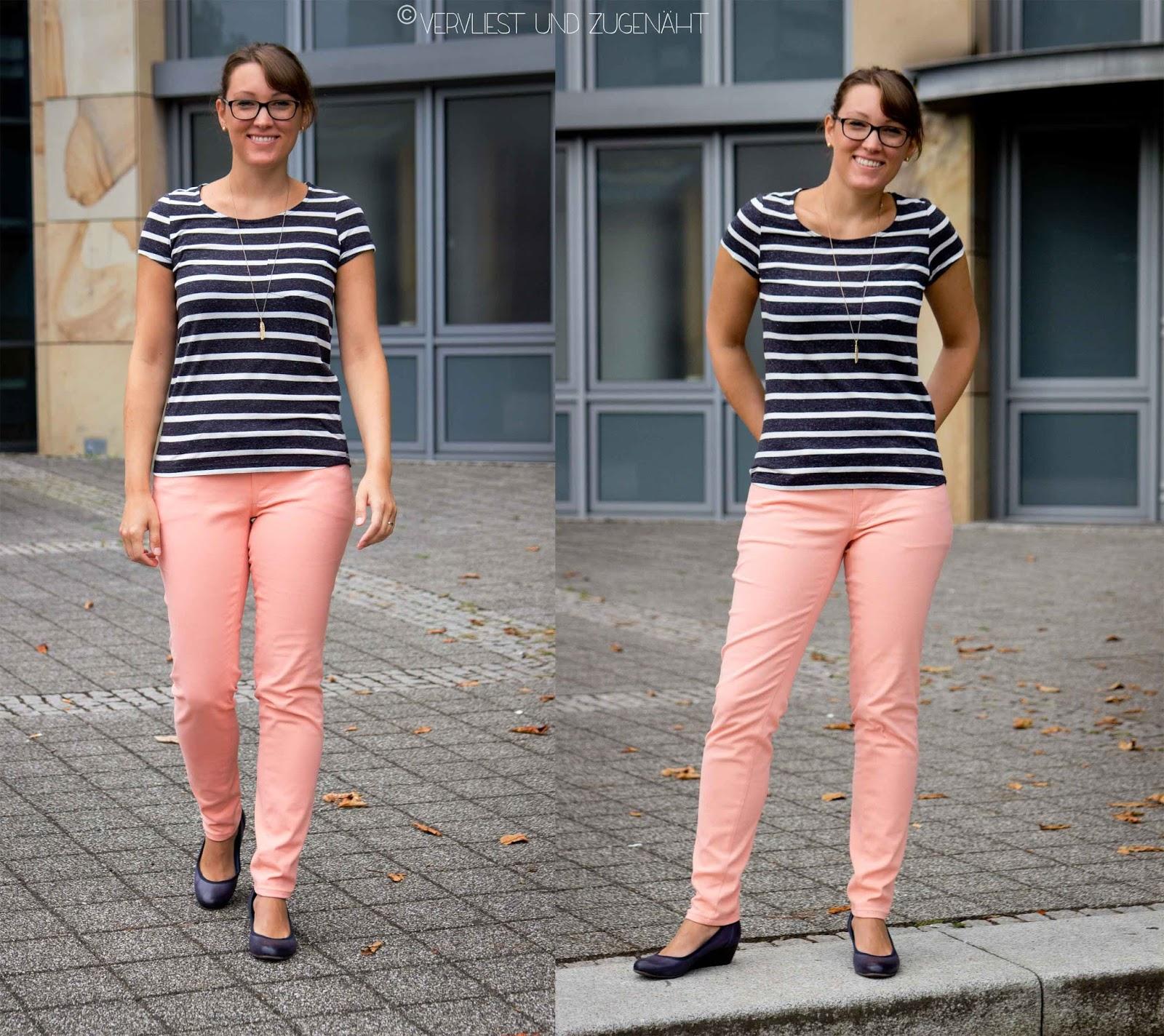 ae44315bdcd1 Ich hab nämlich (wie wahrscheinlich jeder) echt hohe Ansprüche an meine  Jeans  bequem (ganz wichtig, wenn man ...