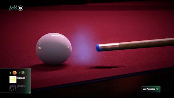 Pure Pool ScreenShot 02