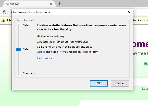 Tor browser javascript disabled гидра тор браузер для мас hyrda вход