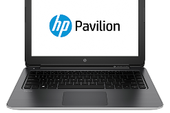 HP Pavilion 13-b200 Notebook PC series Software and Driver Downloads For Windows 7 64 bit