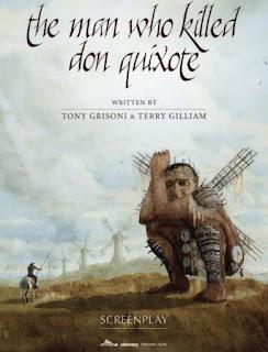 Sinopsis, Pemain, Review, Trailer The Man Who Killed Don Quixote (2018)
