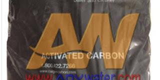 Spesifikasi Calgon Filtrasorb 300
