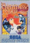 Phantasy Star Adventure