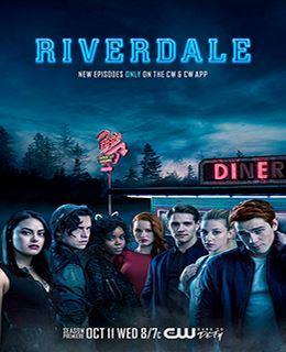Riverdale 2ª Temporada (2017) Torrent Download – Dublado