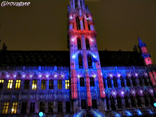 Plaisir d'Hiver Bruxelles