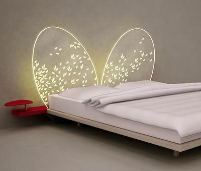 Ideas cabeceros de cama originales aprender hacer bricolaje casero - Cabeceros cama originales ...