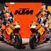 MotoGP : KTM confident for 2018