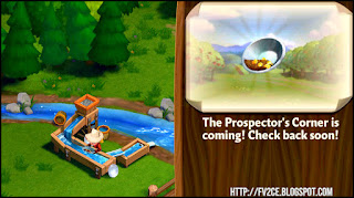 FARMVILLE2COUNTRYESCAPE, prospecting, gold, quartz