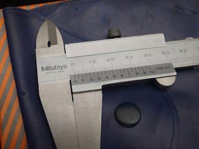 Mitutoyo N20 標準ノギス