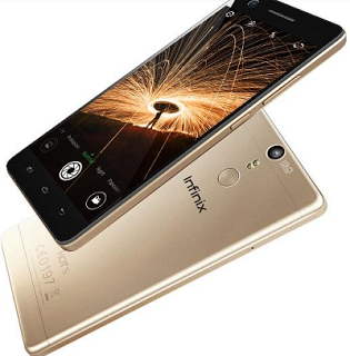 Infinix Hot S Now Available On Jumia