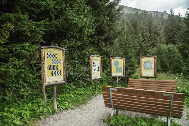 Wandern in Serfaus-Fiss-Ladis  Fisser Kraft- und Sinnesweg  Wanderung Tirol  Wandern-in-Oesterreich 07