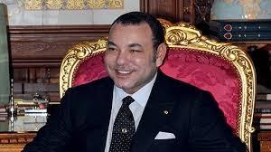 Mohammed VI félicite le président du Ghana, à l'occasion de la fête nationale de son pays