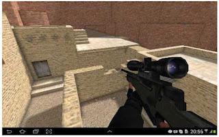 Game Tembak-Tembakan 3D