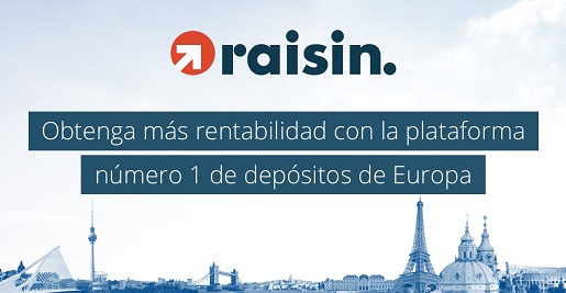 Depósitos Raisin ¿Son seguros?