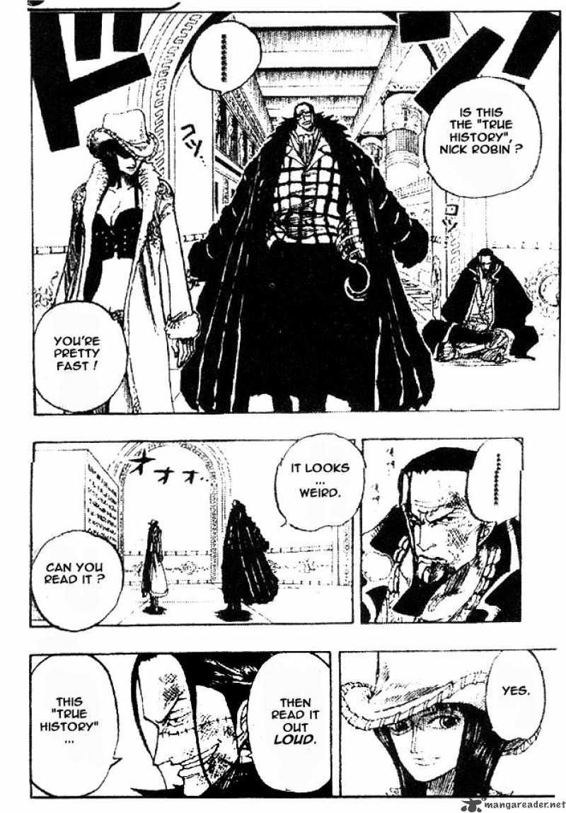 One Piece 203