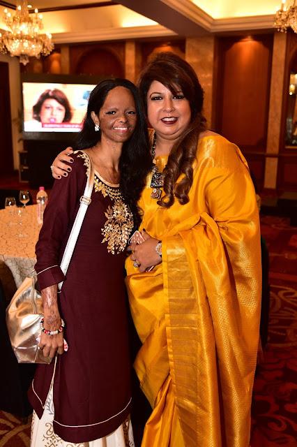 Laxmi & Dr. Ekta Chadda