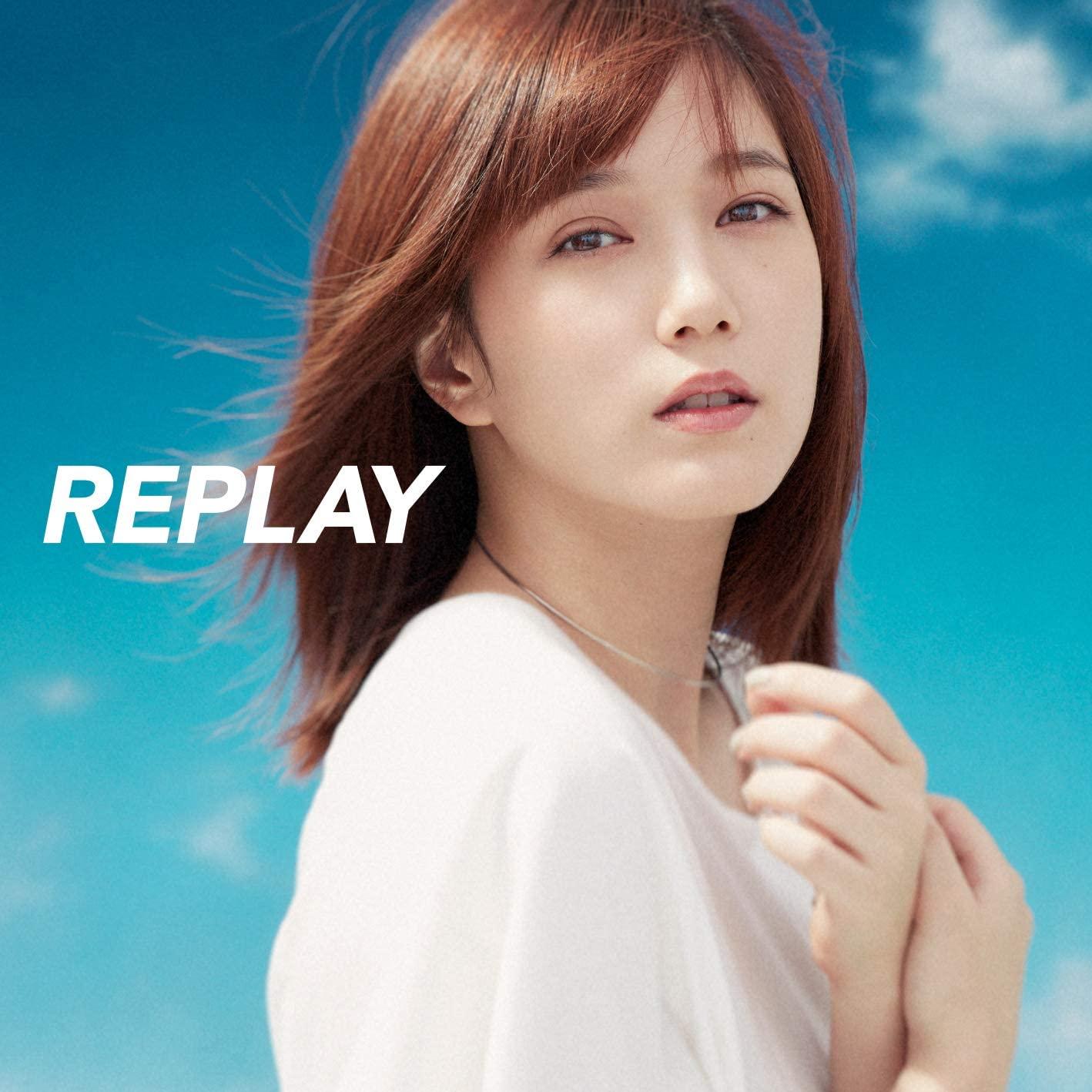 REPLAY ~再び想う、きらめきのストーリー~ CD  [2020.07.29+MP3+RAR]
