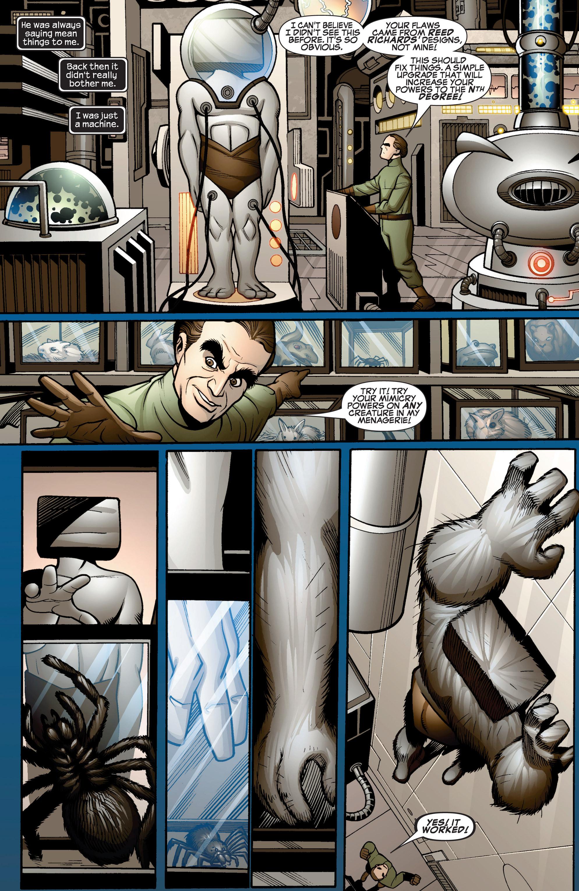 Read online She-Hulk (2005) comic -  Issue #14 - 7