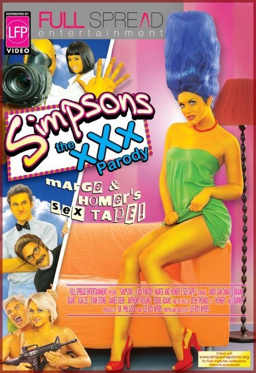 Parodias porno ver Parodias Xxx El Porno Ahora Es Con Humor Los Simpsons Xxx Parodia The Simpson Xxx Parody