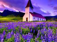 chiesa tronfante