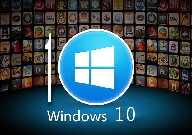 تحميل ويندوز 10 64,32-bit