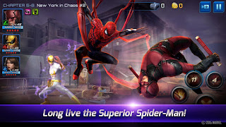 MARVEL Future Fight v1.7.0