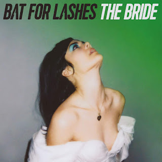 Bat For Lashes - The Bride (2016) -  Album Download, Itunes Cover, Official Cover, Album CD Cover Art, Tracklist