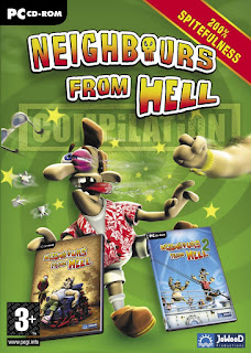 Neighbours from Hell Compilation (PC)