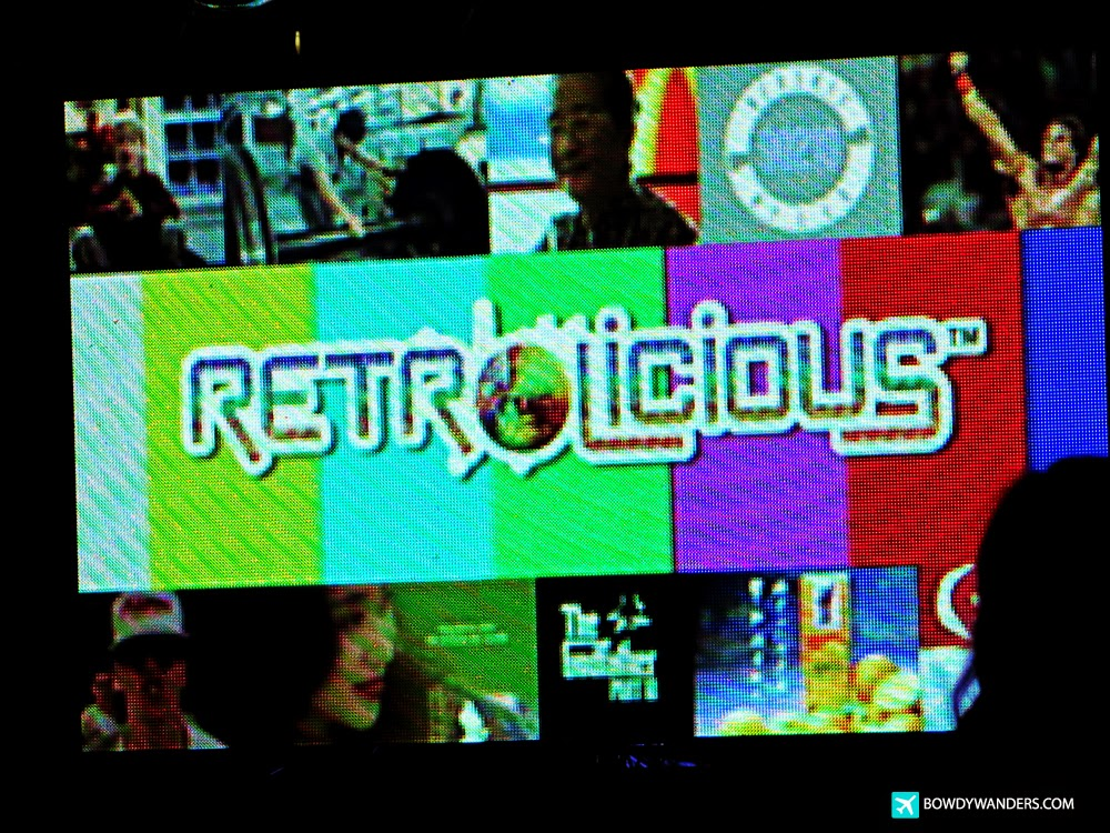 Retrolicious 2015: Tommy Page Recap - When The World Is Gone, You Have My Shoulder To Cry On