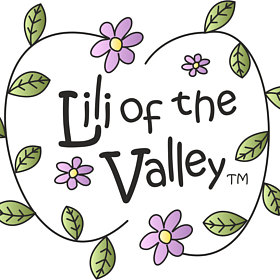 Lili Of The Valley Stamps