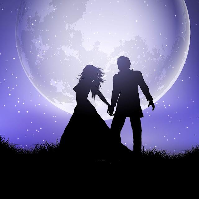 Pensamentos românticos que você não deveria ter sobre o amor