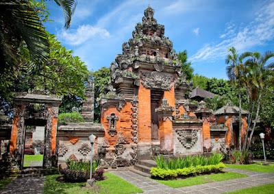 Harga Tiket Masuk Museum Bali Terbaru