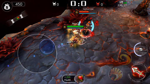 Ace of Arenas 2 Download Free Android And IOS apk