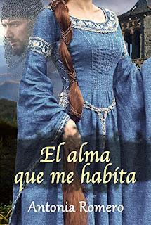 El alma que me habita- Antonia Romero