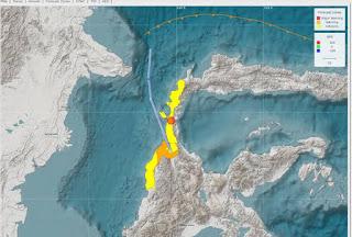 Apakah Alat Deteksi Tsunami di Indonesia Masih Berfungsi? Ini Kata Ahli di Jerman yang Membantu Membuat Alat Tersebut