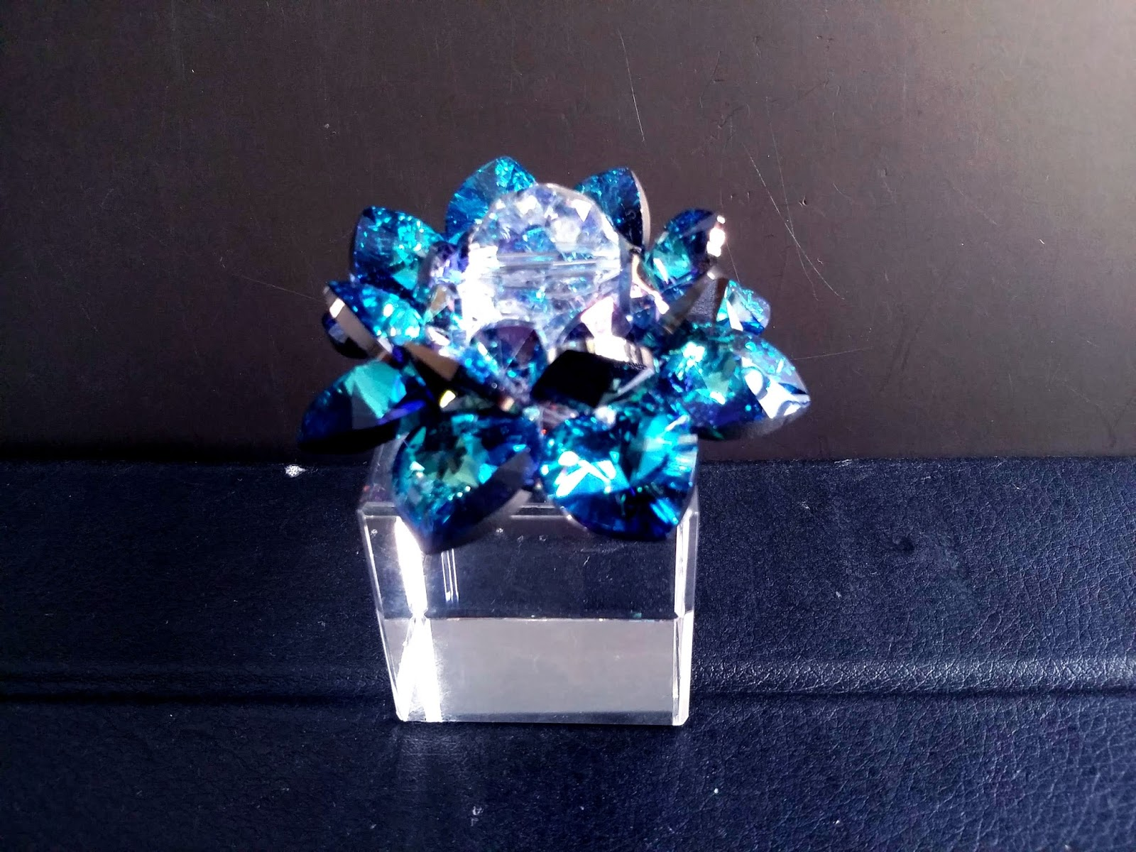 Sacred Crystal Lotus: A series of Sacred Crystal Lotus ...