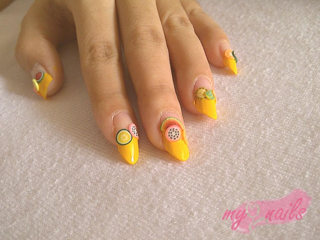 Mayangs Nails Januari 2012