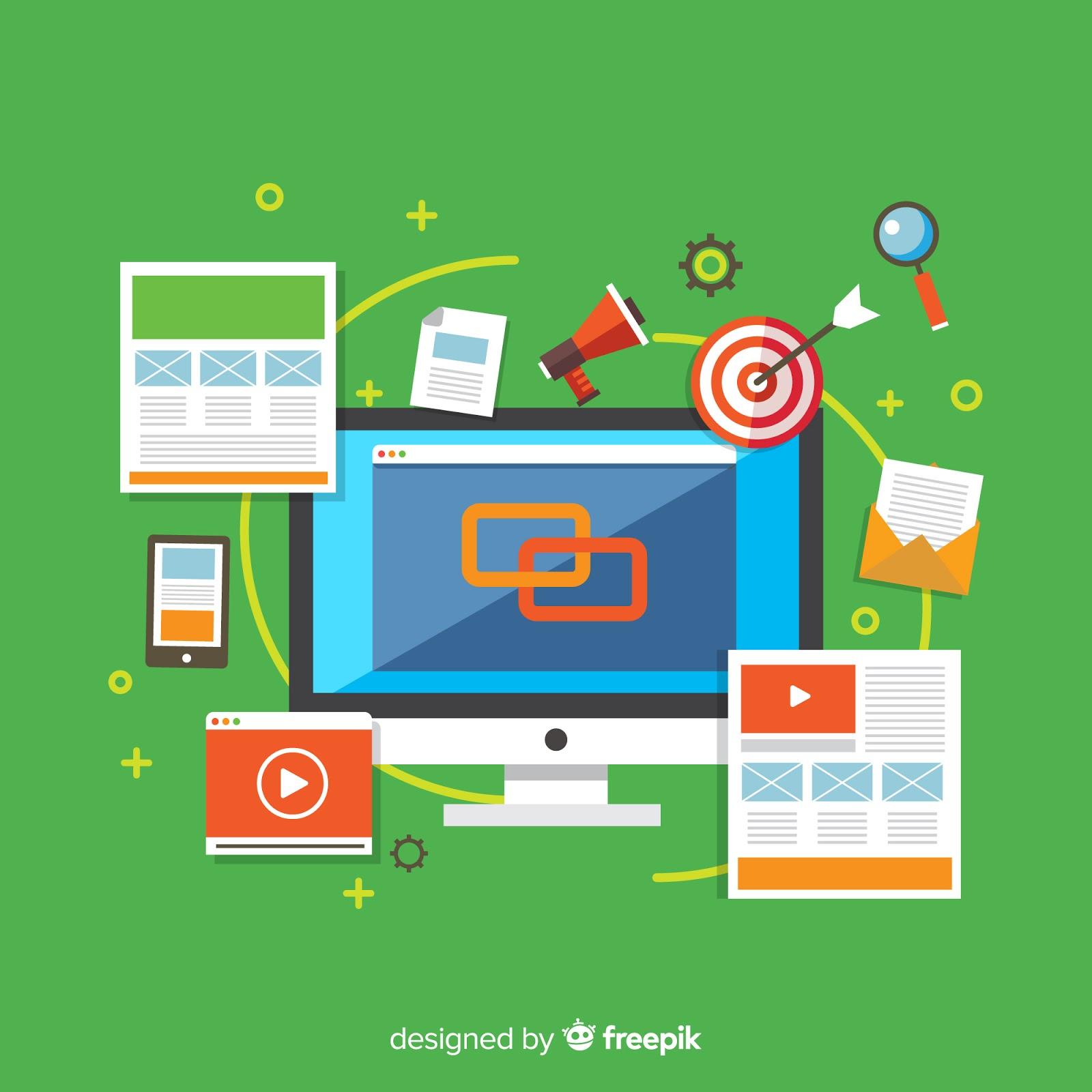 Get 10 Free High PR Backlinks Sites List (Link Building Strategy 2020)