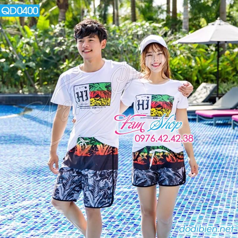Do doi di bien tai duong Hoang Ngan