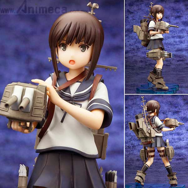 FIGURA FUBUKI Kantai Collection KanColle